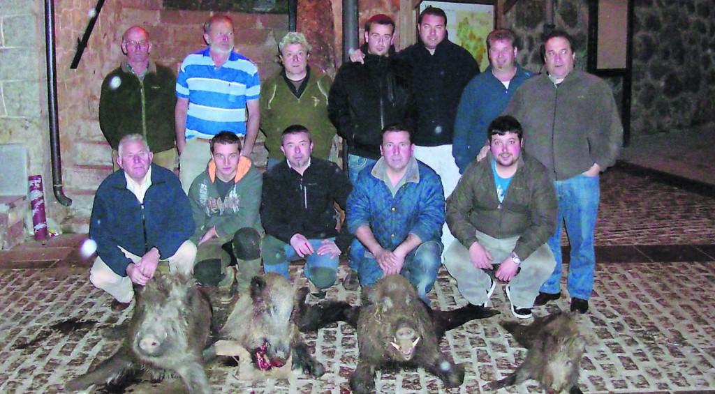 Imagen sobrefoz1 1024x565 Posibles cambios en la normativa de caza en Asturias