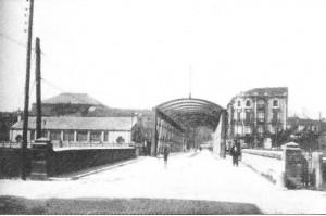 22.puente San Sebastian.HISTORICO CONTRAPLANO. 300x199 Los tres puentes de San Sebastián de la Ría de Avilés