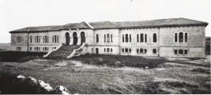 22.ACHA . Hospital obras 1920 a 1927 300x135 Tomás Acha Zulaica, arquitecto de escuelas, hospital, casas y cosas