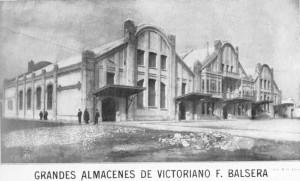 22.balsera.FOTO ANTIGUA.foto Alonso BIS 300x181 Las Naves de Balsera, atracadas en la Ría de Avilés desde 1910
