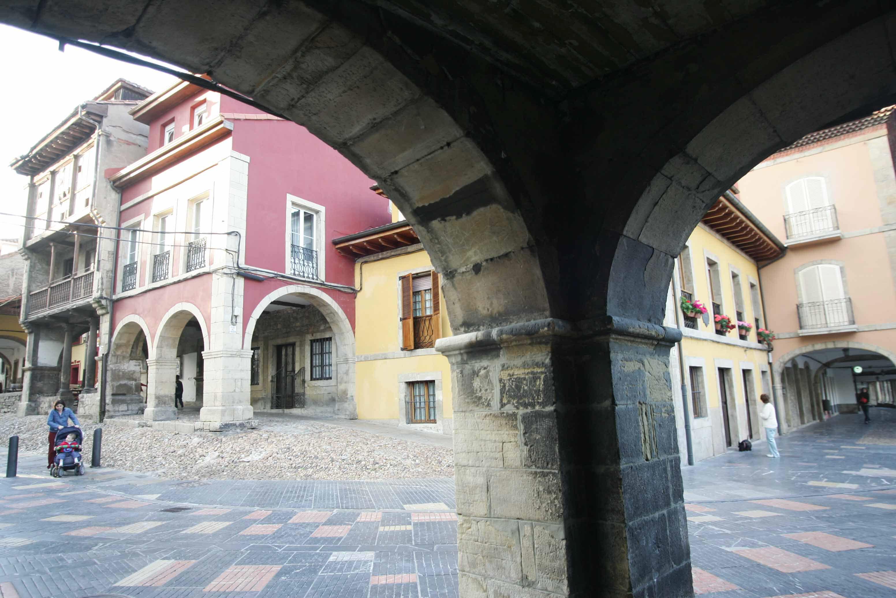 Bar Plazas Aviles Carbayedo