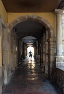 22.tunel del tiempo FOTO PRINCIPAL 204x300 El túnel del tiempo literario en Avilés