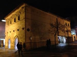 22.valdecarzana palacio 290114.IMG 5659 300x225 Palacio de Valdecarzana, el cofre del tesoro