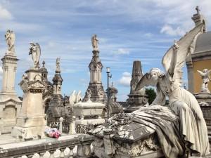 22.CEMENTERIO. de la carriona.iPhone 0581 300x225 Cementerios, en la historia de Avilés, hubo varios