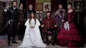22.reyes catolicos. foto serie ISABEL de TVE 300x168 El Avilés de cuando los Reyes Católicos