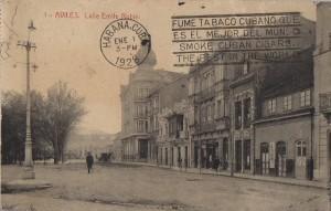 22.emile robin.FOTO QUE MANDA CARALLO. 300x191 Emile Robin, la calle más financiera de Asturias