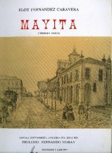 22.novelas de aviles. MAYITA 219x300 Novelas clásicas de Avilés