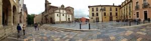 22.plazas. carlos lobo panoramica BIS 300x81 Las plazas medievales del casco histórico de Avilés