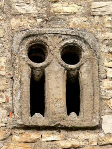 2.LLARANES. ventana san lorenzo 225x300 El asombroso Llaranes por tierra, mar y aire