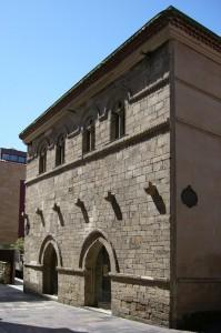 22.TESTIGOS MEDIEVALES. palacio valdecarzana. 050425022PROp 199x300 Testigos medievales en el Casco Histórico de Avilés