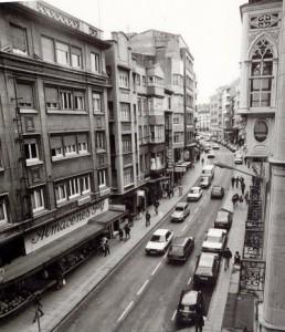La Camara 1. desde un alto en esquina con Cabruñana1 258x300 La Cámara, es calle principal