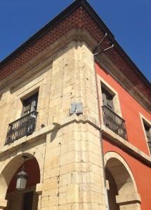 22.relojes en El Parche. RELOJ DE SOL.IMG 0610 215x300 Relato de los relojes colocados en El Parche