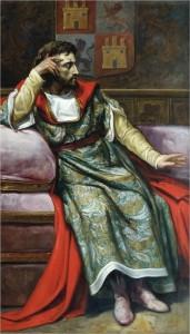 22.FERNANDO IV. Fernando IV de Castilla Ayuntamiento de León 171x300 Fernando IV, un rey en la nevera