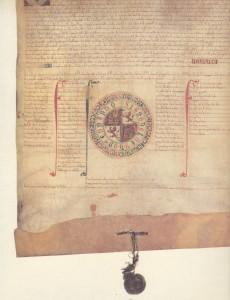 22.FERNANDO IV.pergamino a 300.1 230x300 Fernando IV, un rey en la nevera