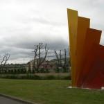 34 FOTO. PENA en Ruta Acero.CIMG4144 150x150 Esculturas en la Ruta del Acero